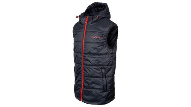 Sundried Women's Recycled Quilted Gilet